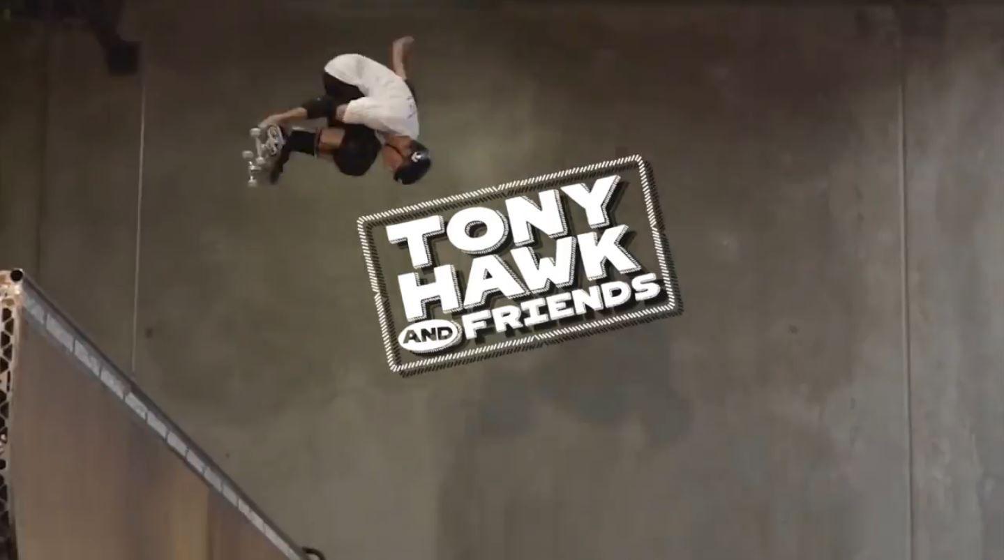 Tony Hawk vuelve a la Argentina
