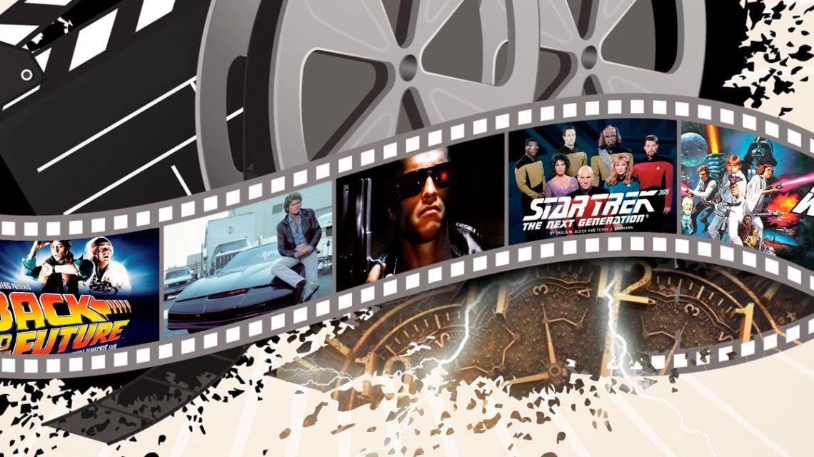 Las 10 películas y series que predijeron el futuro