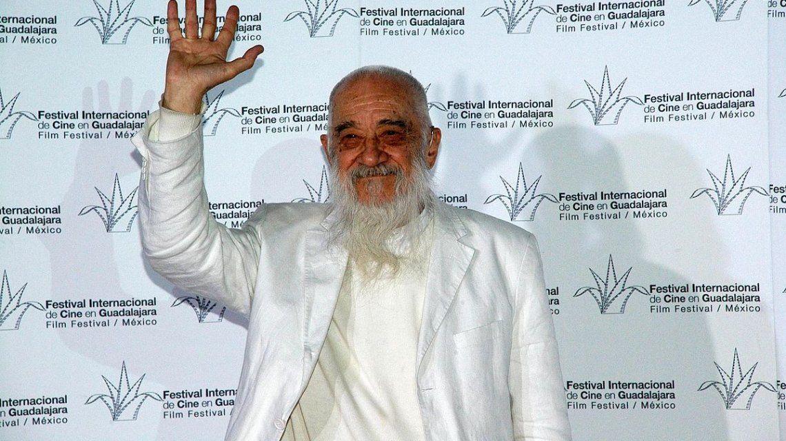 Murió el cineasta Fernando Birri, considerado padre del nuevo cine latinoamericano