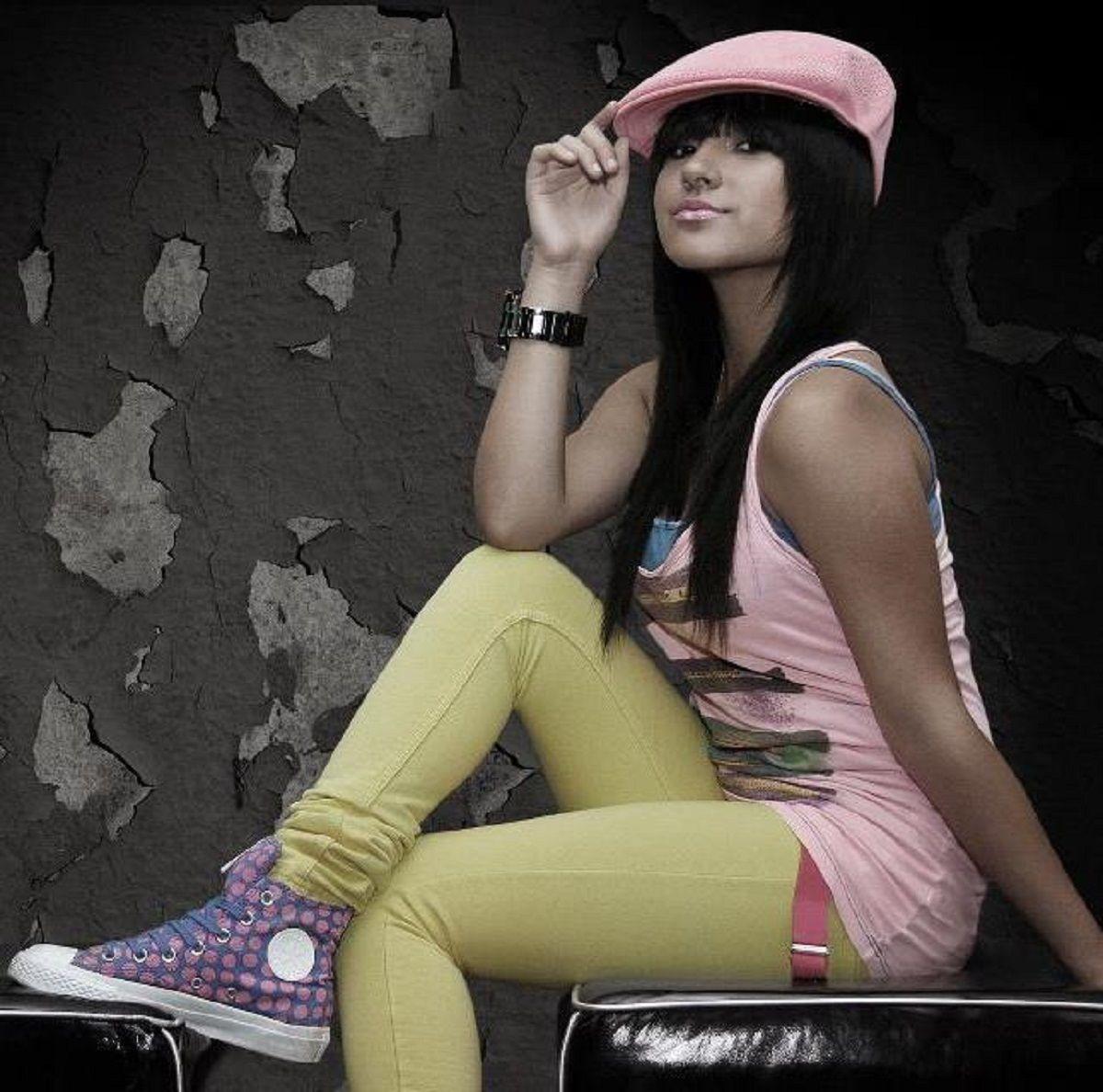 Becky G en 2011
