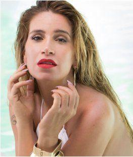 Flor Peña sobre Tevez