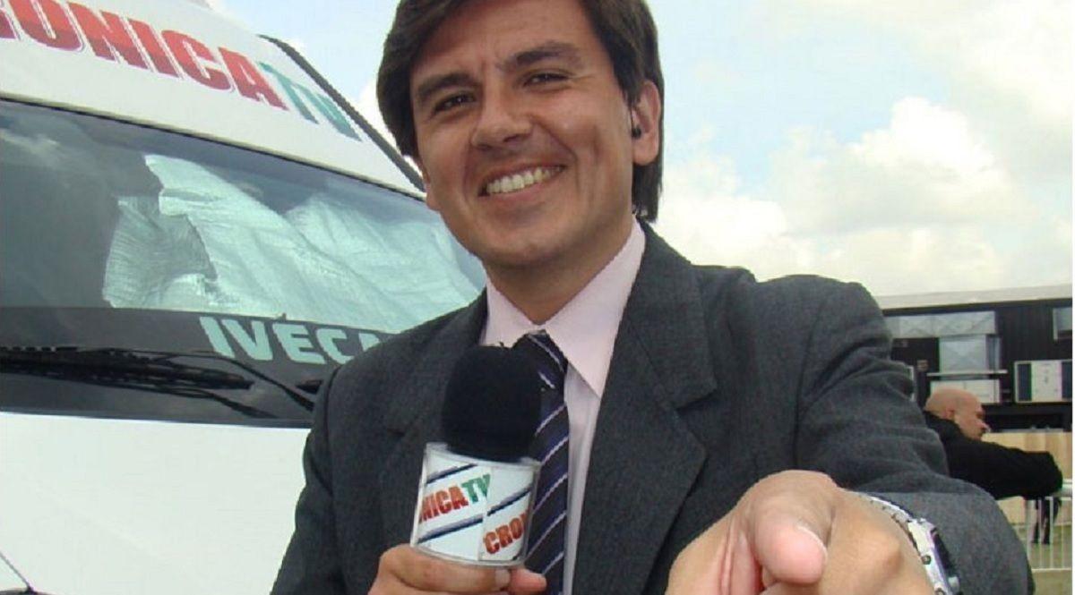 El comentario misógino de Daniel Santibañez: Antes no decían nada cuando hacían la vueltita