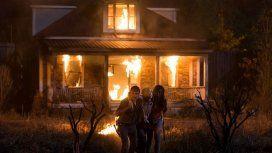 The Walking Dead arrancó la segunda mitad de su octava temporada