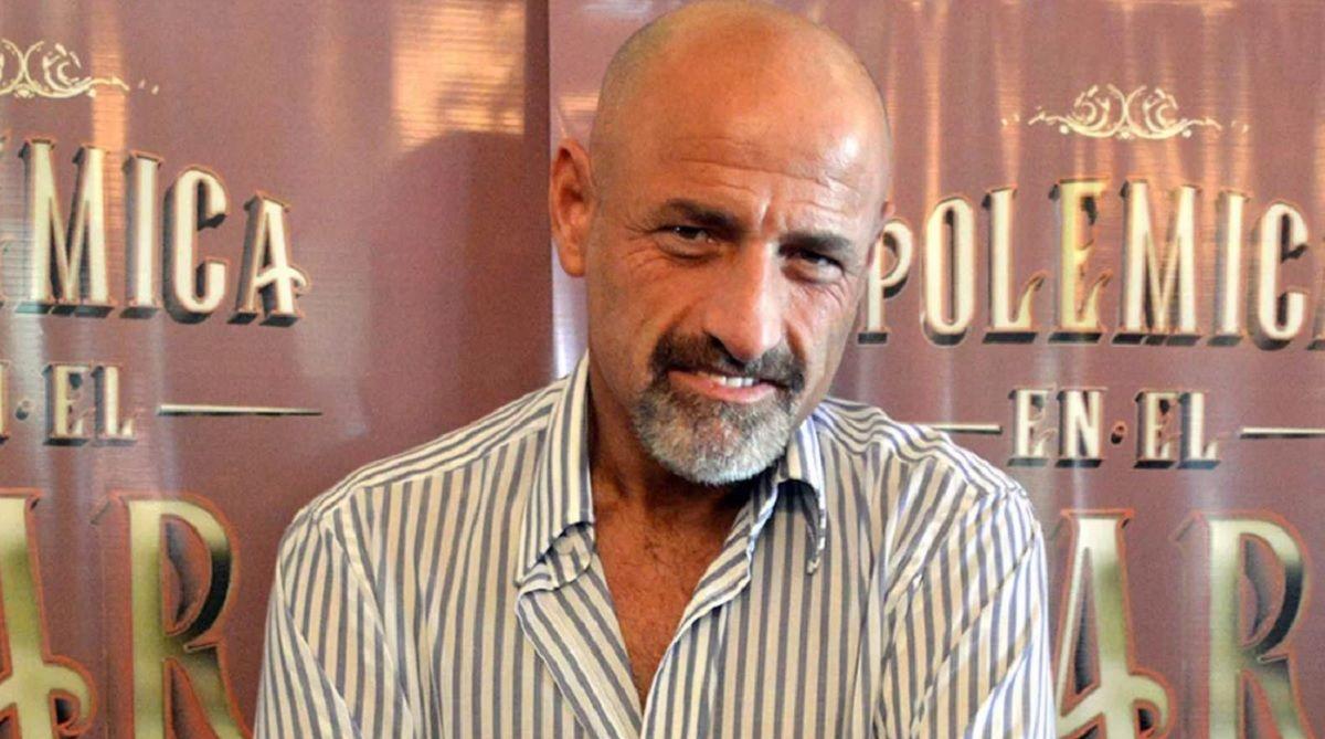 Gustavo Sofovich.