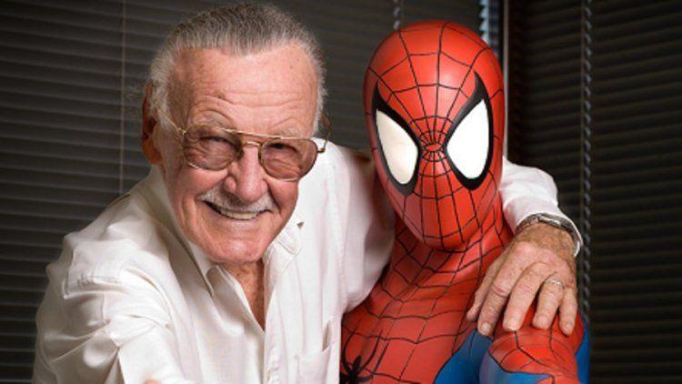 Stan Lee, el padre del Universo Marvel, enfrenta una acusación grave