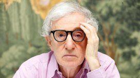 Tras las denuncias de abuso, Woody Allen empieza a filmar su nueva película