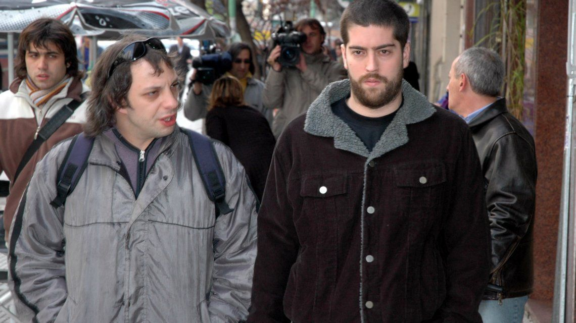 Pato Fontanet, en libertad: qué puede hacer y qué tiene prohibido