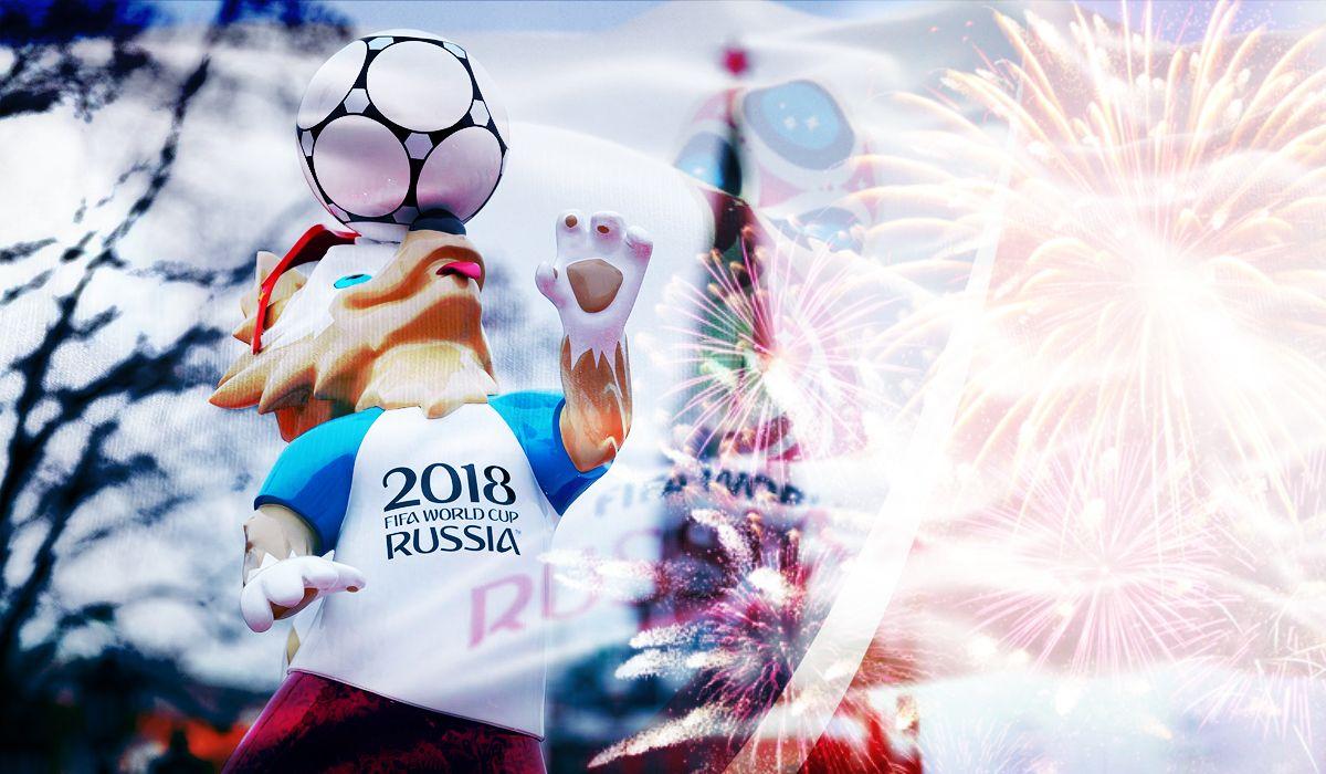 Así será la ceremonia inaugural de Rusia 2018