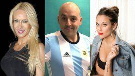 Los famosos, decepcionados por el empate de la Selección
