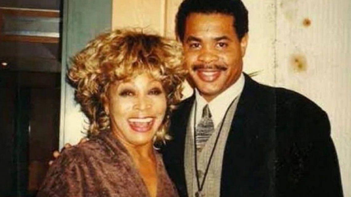 Se quitó la vida el hijo mayor de Tina Turner