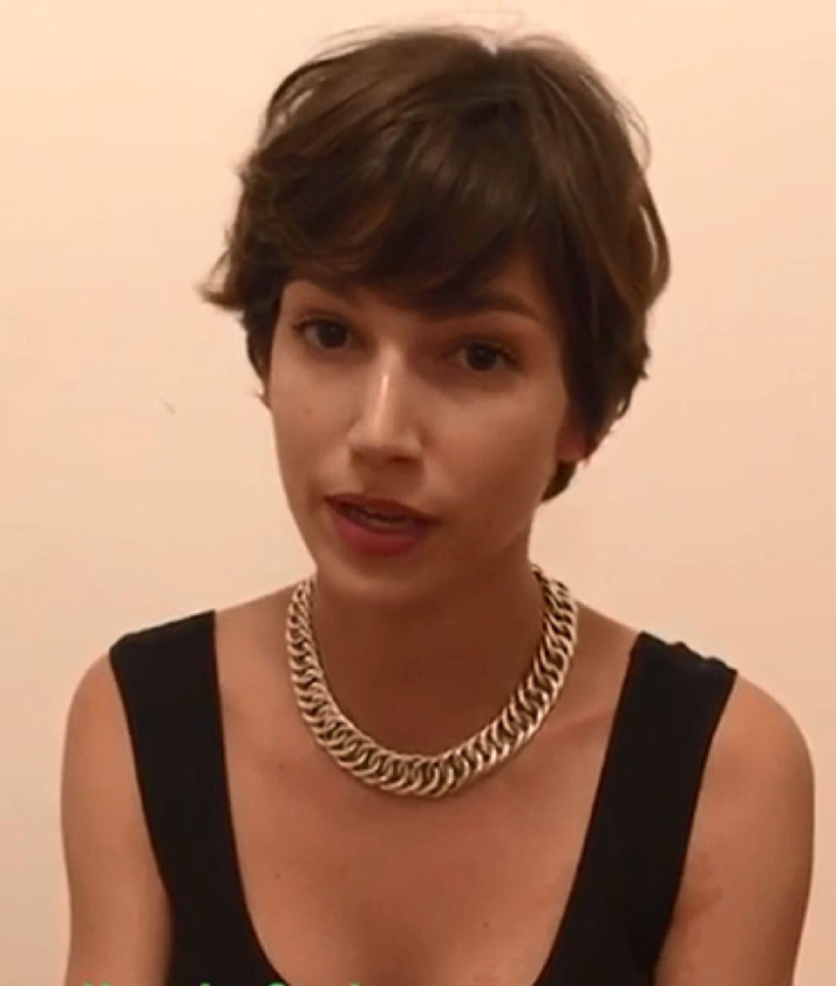 Artistas españoles hicieron un video en apoyo al aborto legal en la Argentina