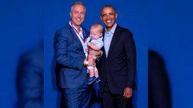 Marley, Mirko y Barack Obama