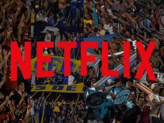 Netflix anunció el estreno de Puerta 7