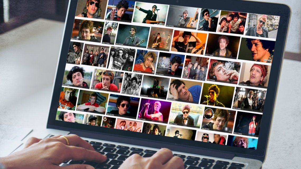 En las últimas horas aumentaron las búsquedas en la web