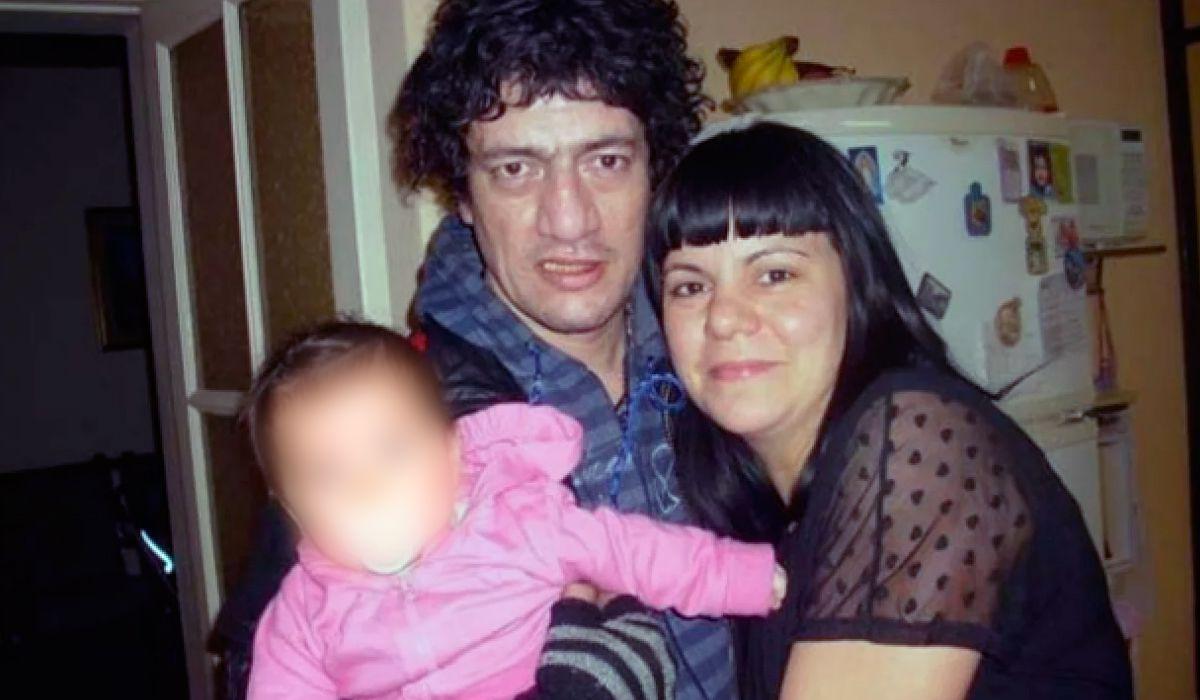 Pity tuvo una hija en 2011