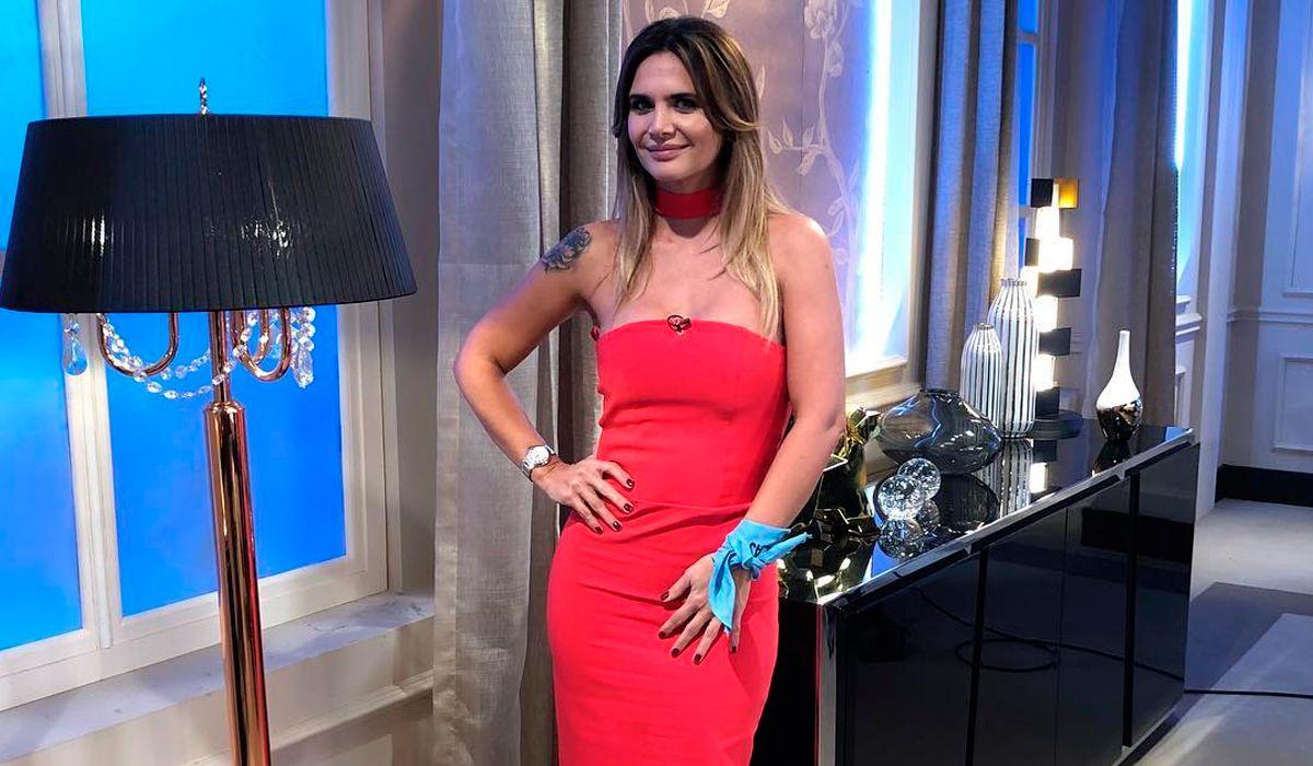 El provocador mensaje de Amalia Granata por la salud de Florencia Kirchner