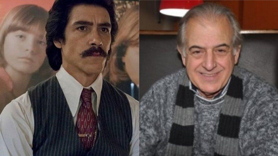 Un carnicero argentino sería el padre de Luis Miguel