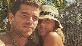 ¡Enamoradísimo! El romántico mensaje de Gago a su mujer en su aniversario