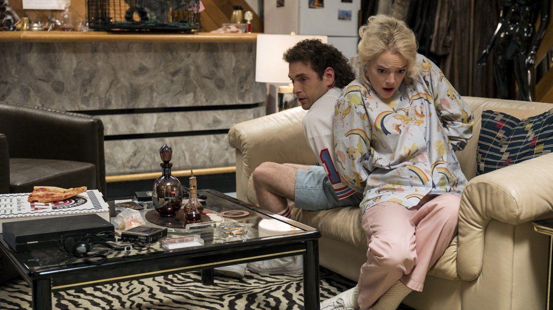 Obsesiones, esquizofrenia y tratamientos: el primer trailer de Maniac, la nueva serie de Netflix
