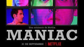 Obsesiones, ezquizofrenia y tratamientos: el primer trailer de Maniac