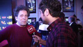 Andrés Calamaro con C5N