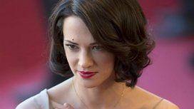 Argento, de 42 años, fue denunciada por abuso sexual por un actor de 22
