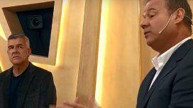 Dady Brieva y Chino Volpato de Midachi