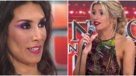 El picante cara a cara de Laurita Fernández y Flor Marcasoli
