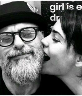 Jorge Rial, ¡enamorado!