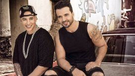 Acusaciones cruzadas por la suspensión del show que harían juntos Daddy Yankee y Luis Fonzi.