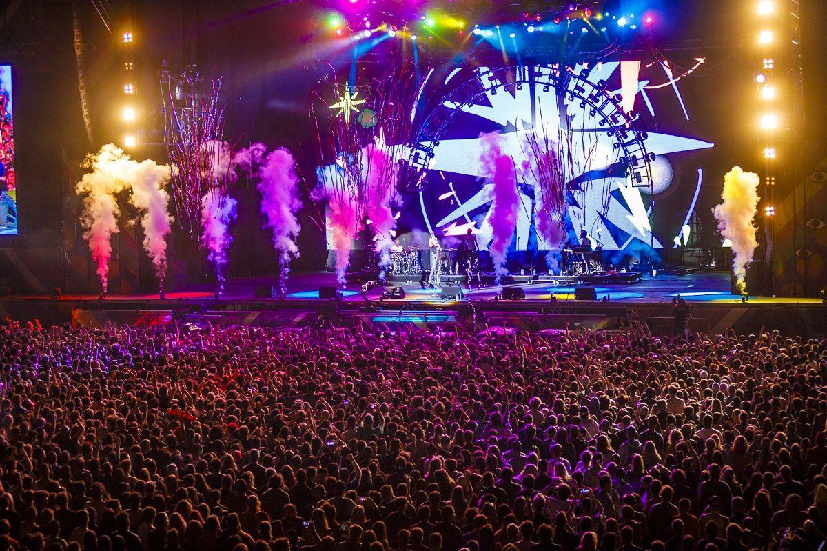 Lollapalooza Argentina anuncia los últimos tickets de Preventa 4