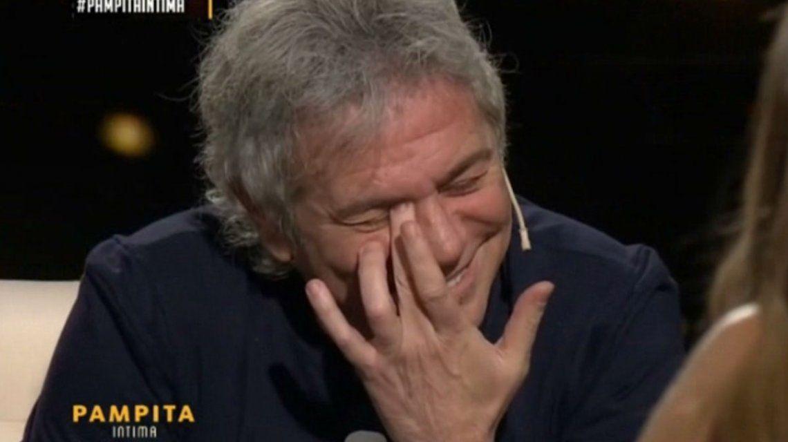 La emoción de Beto Casella al recordar a su mamá