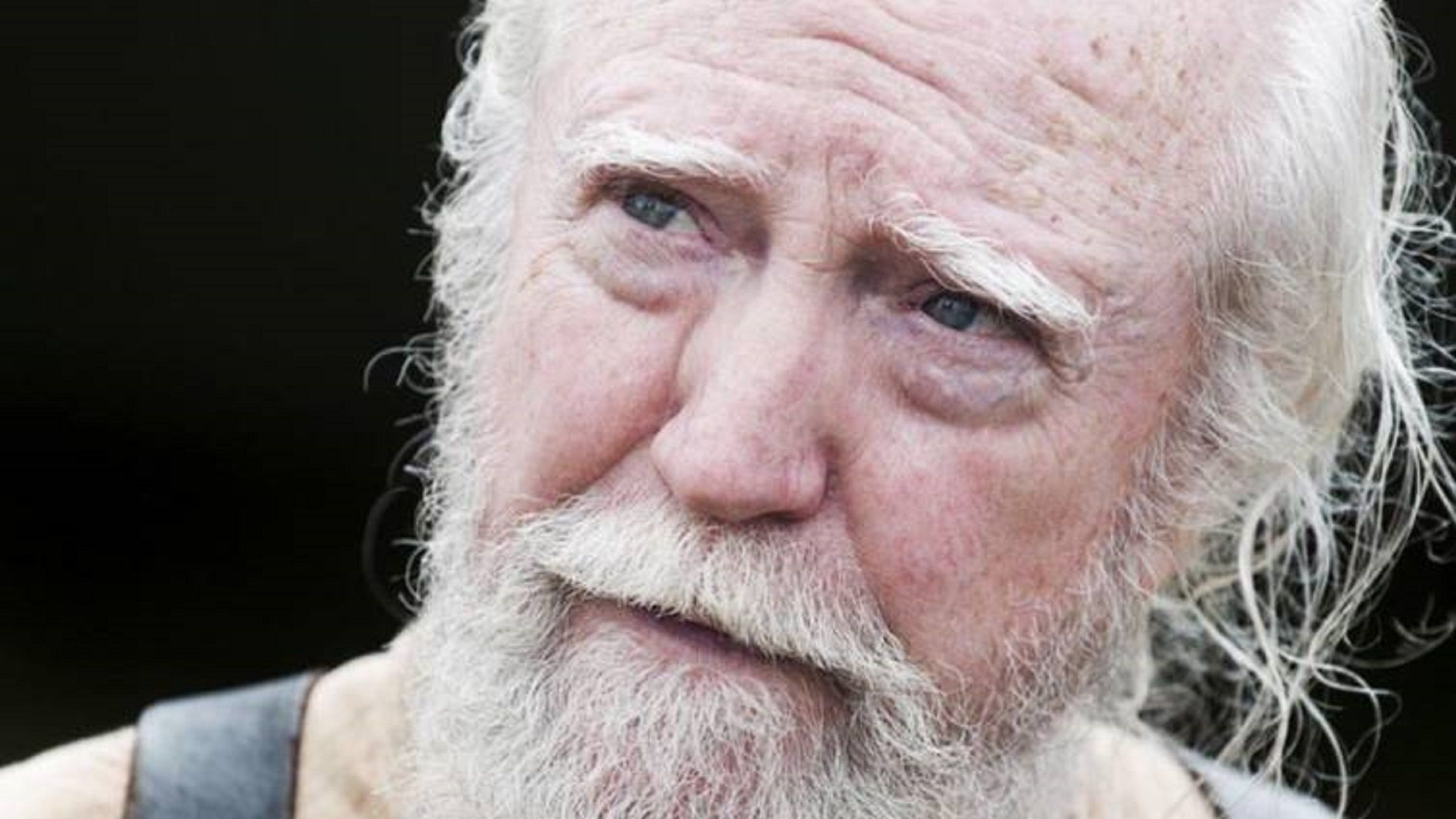 Conmoción entre los fanáticos de The Walking Dead: murió Scott Wilson, el actor que interpretó a Hershel