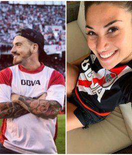 Así vivieron los famosos en las redes la primera Superfinal de Boca y River por la Copa Libertadores