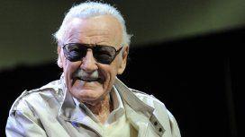 Murió Stan Lee, el creador de superhéroes como el Hombre Araña