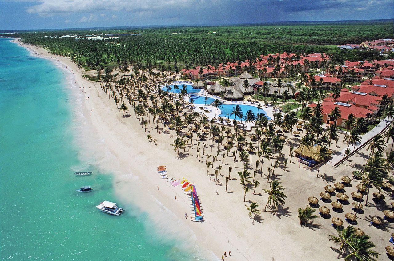 Hotel Grand Bahía Príncipe de Punta Cana