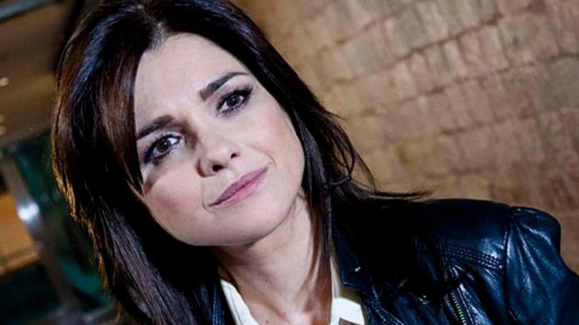 Araceli González: Cuando tenía cinco años un hombre me manoseó durante mucho tiempo