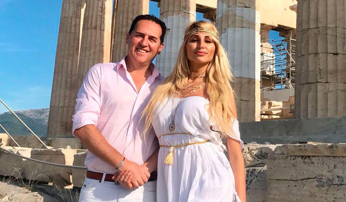 Habló Vicky Xipolitakis tras su llamado al 911: Fue un tema de pareja