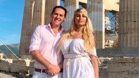 Picante reclamo de Vicky Xipolitakis a Javier Naselli ¡en la cara!