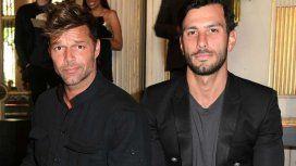 Se agrandó la familia: Ricky Martin y su marido adoptaron a una nena