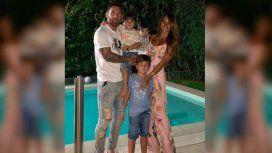 ATR santafesino: El baile de Messi con Antonela Roccuzzo en Fin de Año