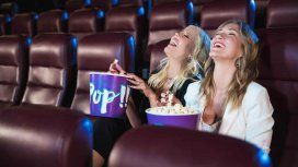 Barbie Simons y Fernanda Arena comienzan Chicas pochocleras en C5N