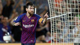 Se lanzó el primer teaser del tributo del Cirque du Soleil a Lionel Messi