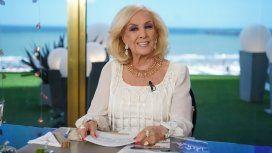 Mirtha Legrand le dijo a Fede Bal que si tuviera 40 años menos estaría enamorada de él