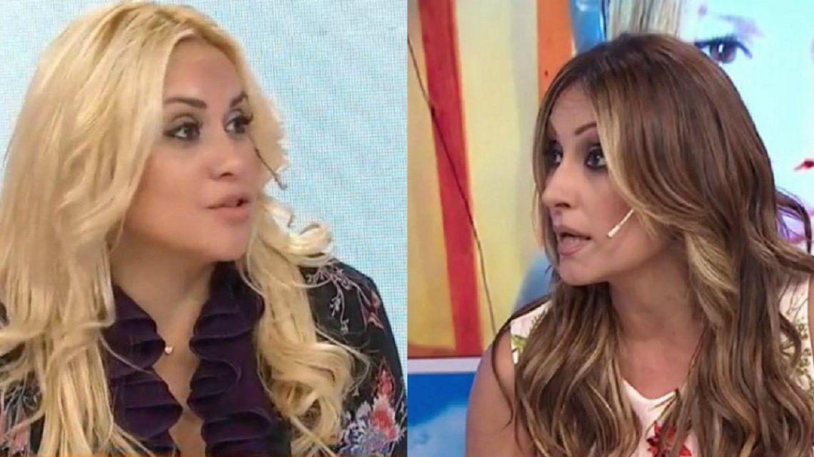 Marcela Tauro, furiosa con Verónica Ojeda: Es ingrata, mintió y jugó con la salud de su hijo