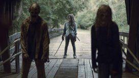 Se confirmó que The Walking Dead tendrá una décima temporada