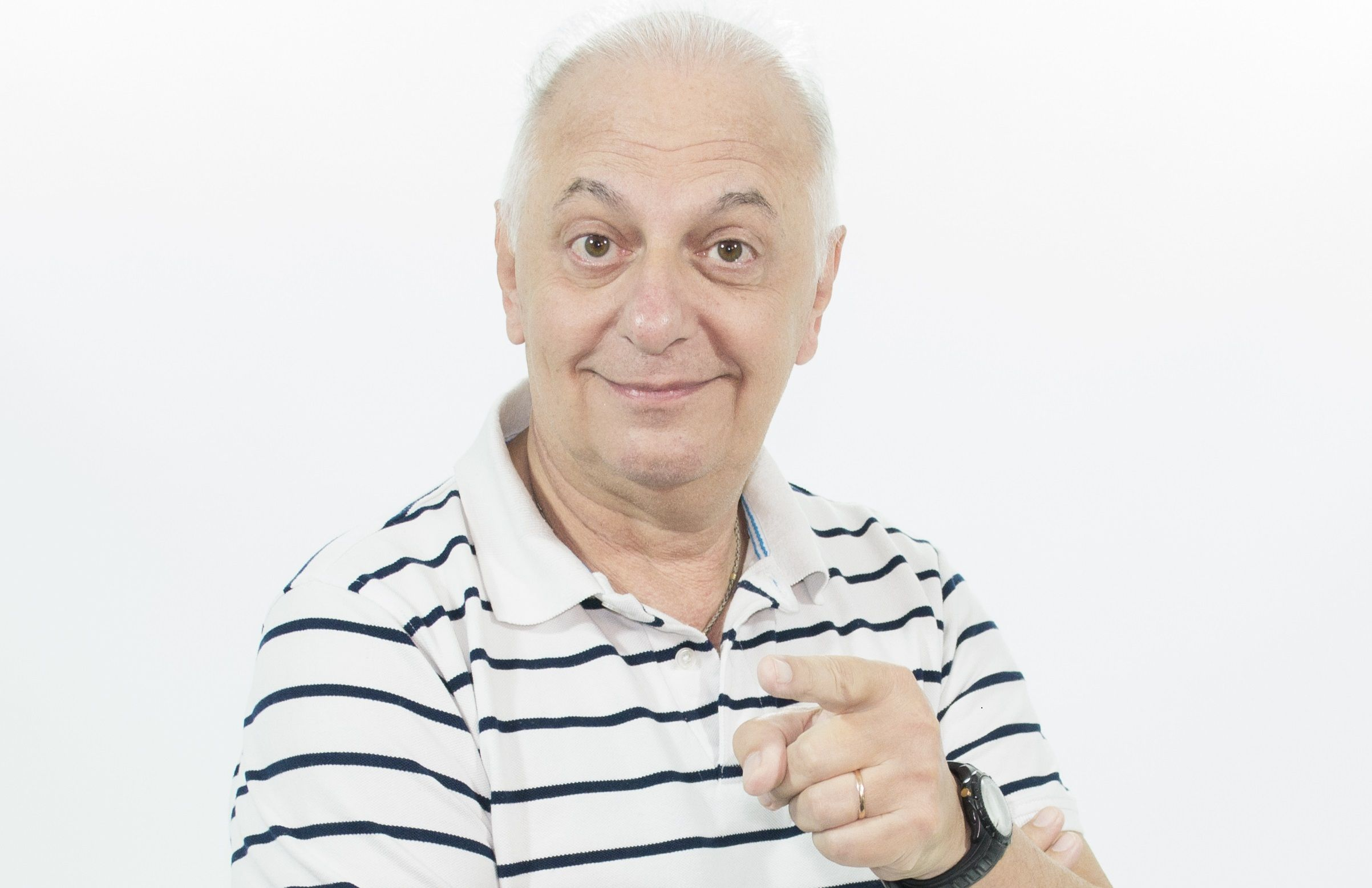 Ricardo Guazzardi se suma a Radio 10 con el programa Frecuencia 710