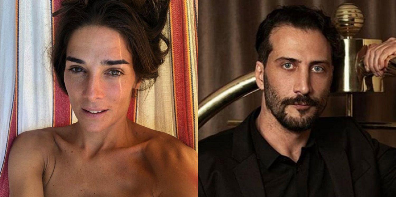 Juana Viale habló tras la difusión de las fotos románticas con Luciano Cáceres