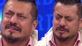 Raúl Velaztiqui Duarte: Sentía que me iba a morir, que no iba a poder soportarlo