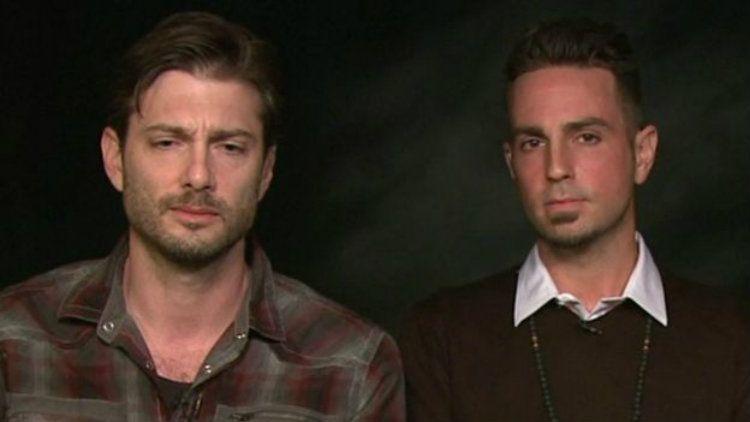 James Safechuck y Wade Robson contaron su historia en el documental Leaving Neverland